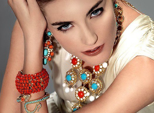 Fashion-Jewellery