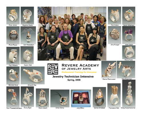 Revere Academy of Jewelry Arts