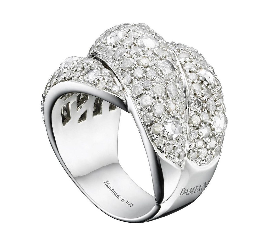 DAMIANI-Gomitolo-Collection-in-white-gold-and-diamonds