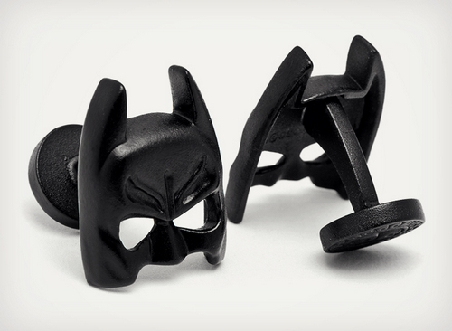 Batman-Mask-Cufflinks-mugskie-zaponki-foto
