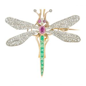 bentley__skinner_emerald_ruby_and_rose-cut_diamond_victorian_dragonfly_brooch.jpg--760x0-q80