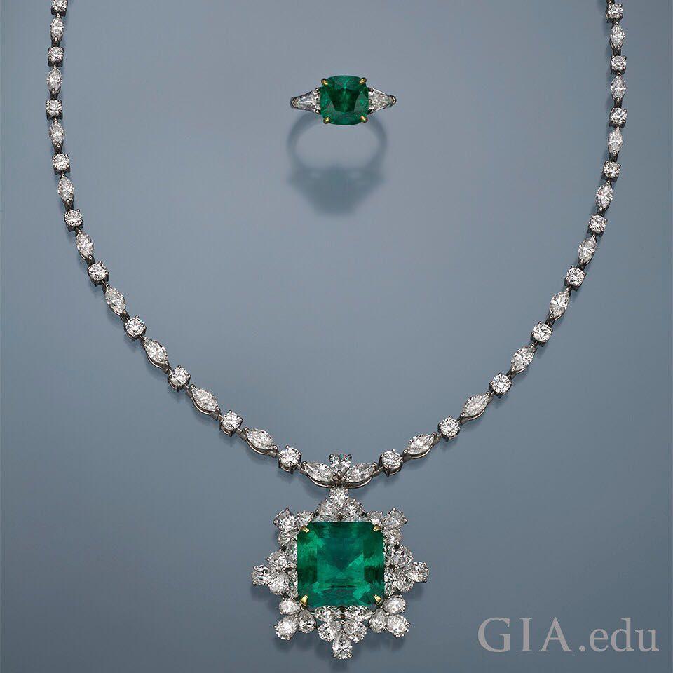 Изумруд: тайная сила зеленого зодиакального драгоценного камня